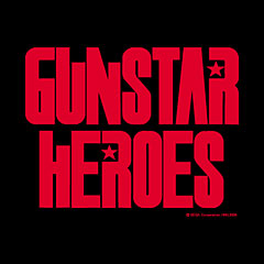 SEGA AGES 2500×MARS SIXTEEN 53th Single「GUNSTAR HEROES」